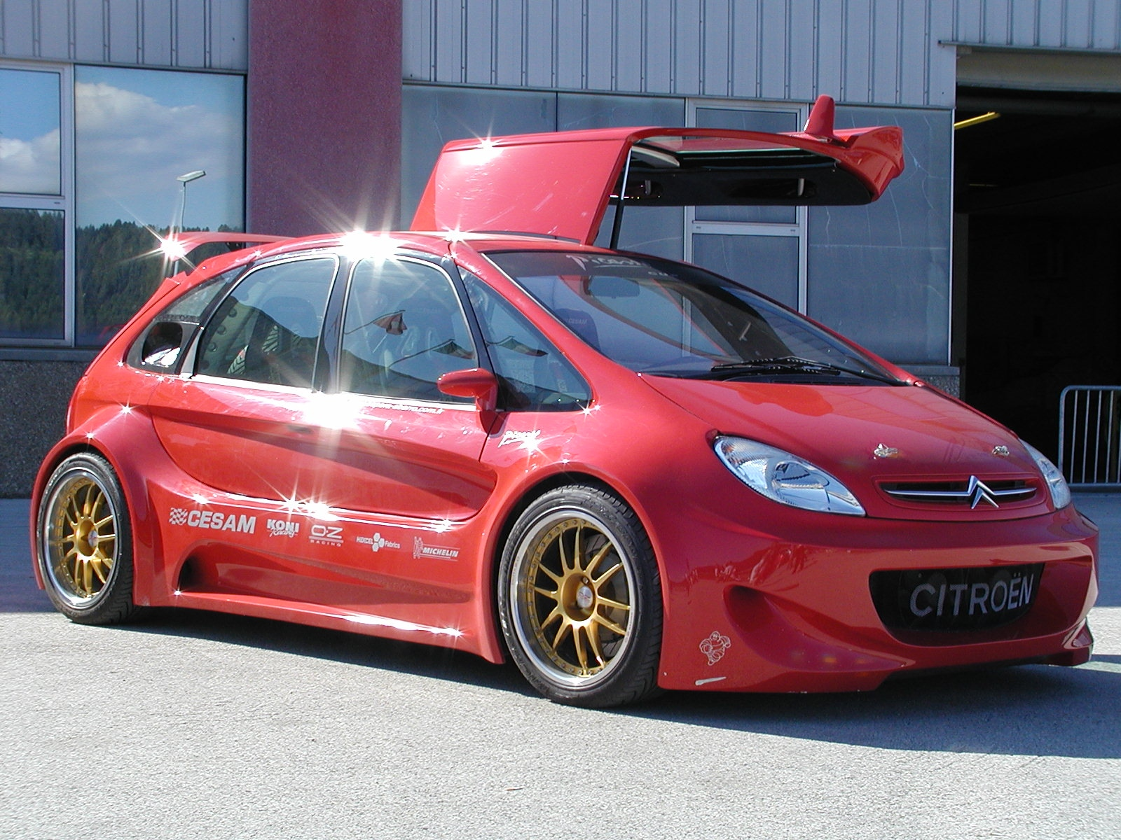 Voitures tuning page 9 - Voiture tuning images ...