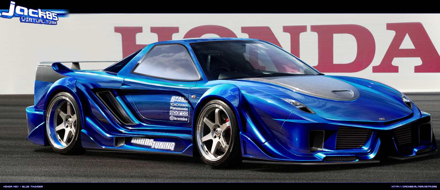 Voitures tuning page 4 - Voiture de tuning ...