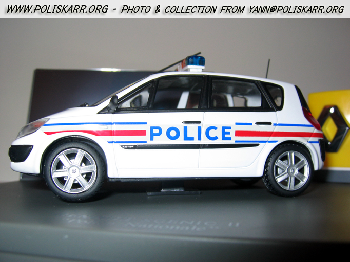 Pin dessin voiture police a imprimer gratuit pelautscom on pinterest - Voiture profil dessin ...