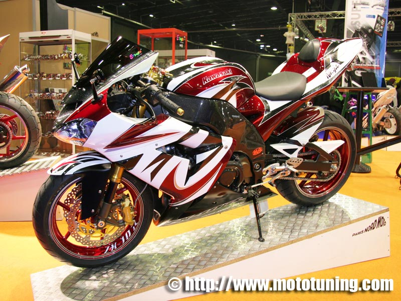 moto - Moto Tuning