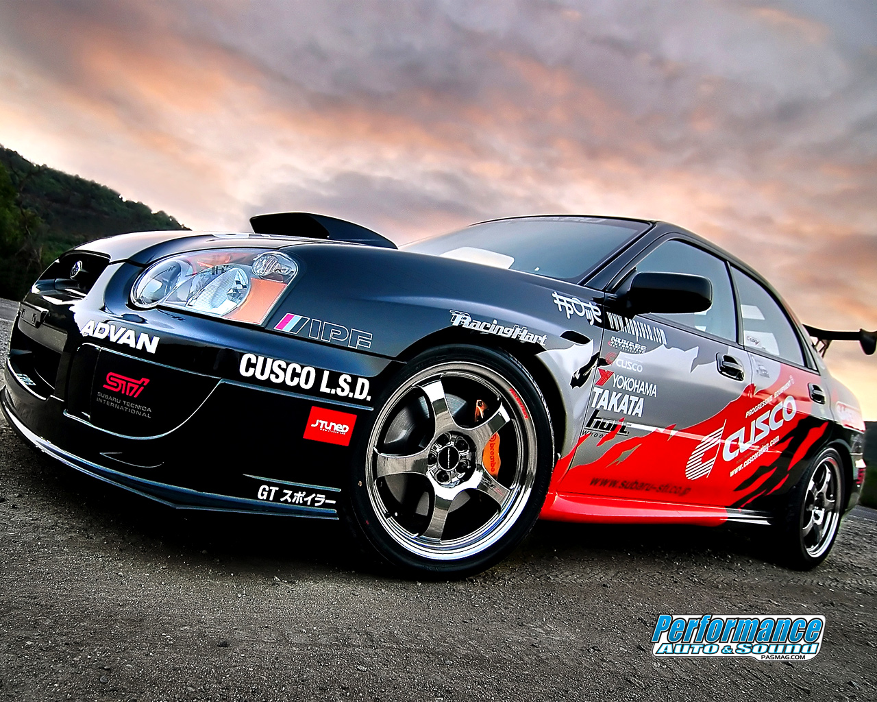 Voitures tuning page 6 - Image de voiture tuning ...